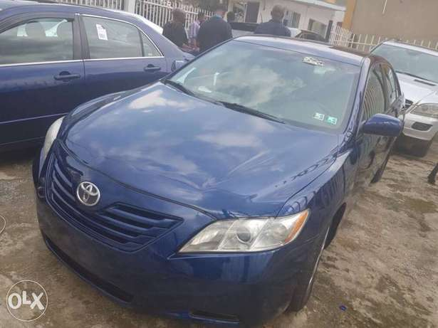 Cheapest ever Tokunbor Toyota Camry muscle Ikeja - image 5