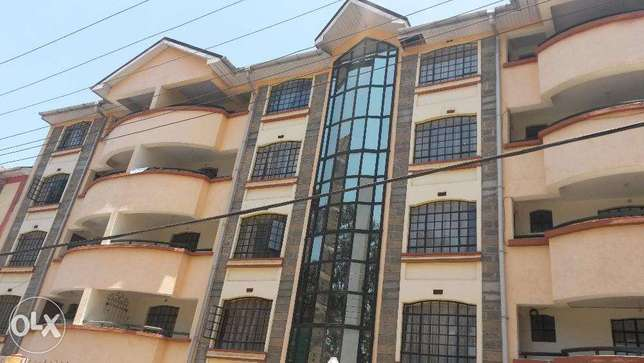 Furnished 2 bedroom Flat in South B off Mombasa Road South B - image 8