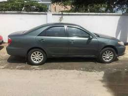Sharp Toyota Camry (2004) for sale