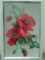 Картина Вишита Бісером - Антикваріат   колекції - OLX.ua 2bf2d83a1bc5b