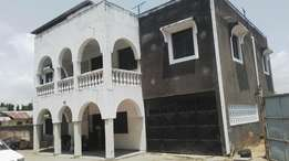 Prime 7BR Mansionette to Let/on Sale at Mikindani, Mombasa Mainland