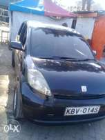Toyota Passo for sale Ksh 380000