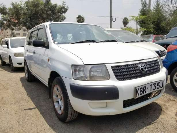 Toyota Succeed super clean,loaded. Buy and Drive Embakasi - image 6