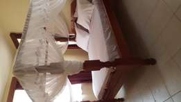 WOW 2bdr serviced holiday home in Mombasa at 10k