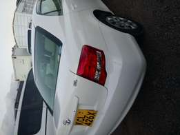 Toyota axio - Clear and good condition
