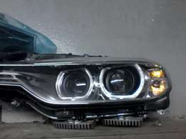 Bmw f30 head lamps for sale new