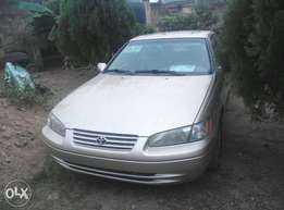 Grade- A Tokunbo 1997 Camry (Pencil) For Sale
