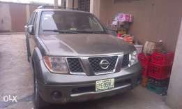 Buy and drive and clean pathfinder