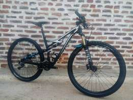 Mountain bike Specialized Camber Medium Carbon 29er by bike market_