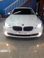 Immaculate Bmw 530D A/T