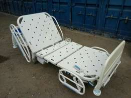Hospital Beds Ex-Uk