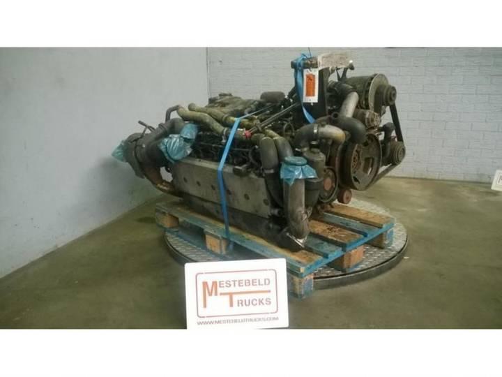 Mercedes-Benz OM 906 LA engine for  van - 2004