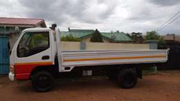 JAC Light Duty Truck
