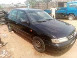 Neat and Clean Nissan Primera