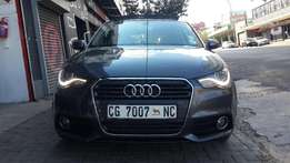 2011 Audi A1 Available for Sale