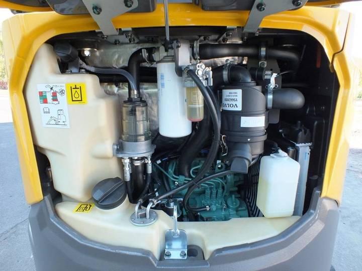 Volvo ECR 25D - 2015 - image 7
