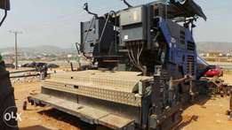 Sharp Ingersoll Rand Paver