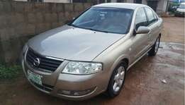 Super Clean Nissan Sunny 2011 Model First Body Buy and Drive