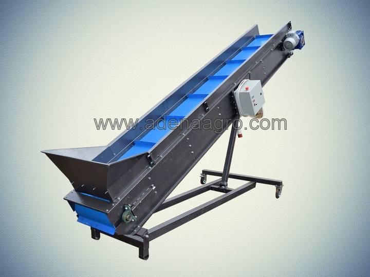 New conveyor