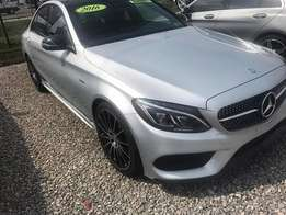 Brand new 2016 Mercedes Benz C450 AMG.. Avaliable for sale