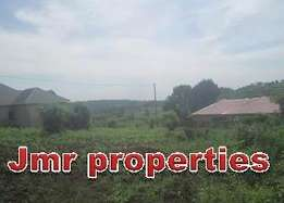 Strategic 50 by 100ft plots for sale in Sonde-Kiyunga at 10m