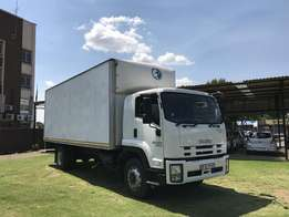 isuzu ftr 850 for sale