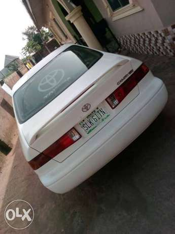 First grade Toyota camry 2.2 Asaba - image 6