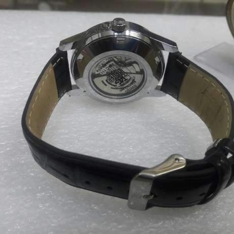 Tag Heuer and Longines Automatic leather watches Nairobi CBD - image 6