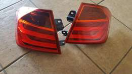 Bmw F30 door mirrors /tail lamps