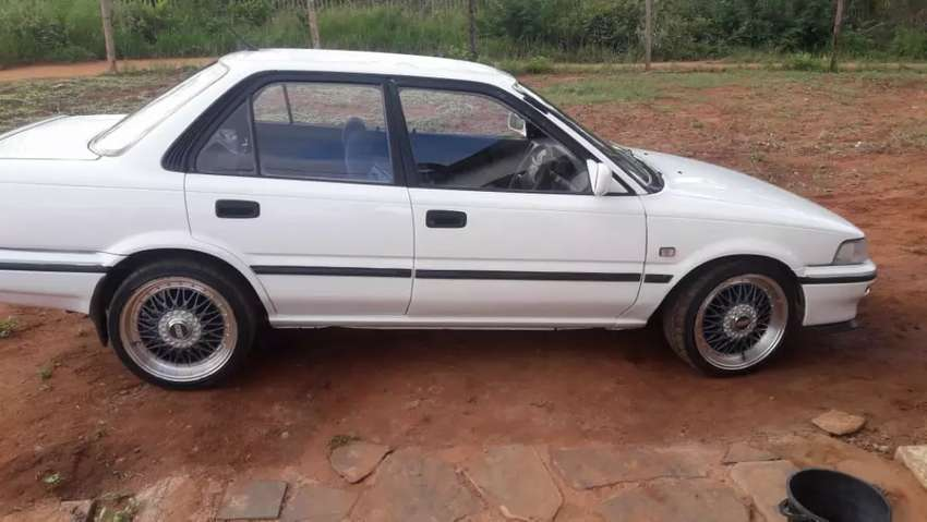 Toyota For Sale By Owner >> Toyota Corolla Kentucky Rounda For Sale Contact Owner For More