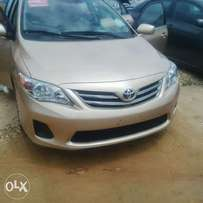 Very CleanToyota Corolla LE 2011