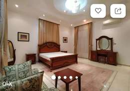 Massive Fully Furnished 1 BHK Apartment Near Westbay Lagoon !!!