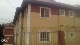 5nos of 3bedroom flats. Serious buyer call