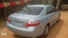 Tokunbo Toyota camry 09