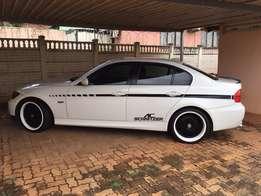 BMW 325 i for sale: