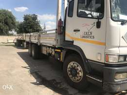 Mitsubishi fuso for sale