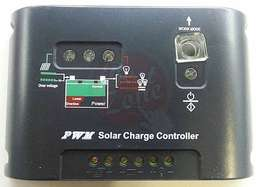 10A Solar Charge Controller NEW
