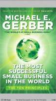 The Most Successful Small Business by Michael Gerber
