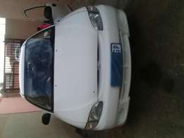 Hyundai Accent 1998 model For Sale