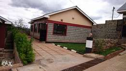 3 bedroom bungalows for Sale in Juja