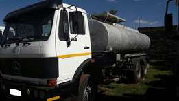 Used Mercedes Benz 2219 Rigid for sale