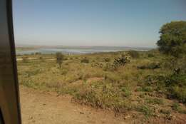 Lake Elementaita land for sale