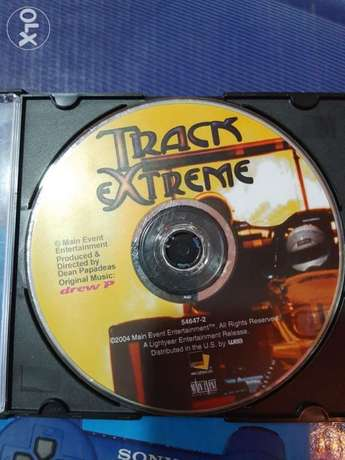 Track extreme ps3