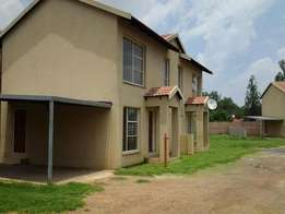 Apartment for sale only R350 000