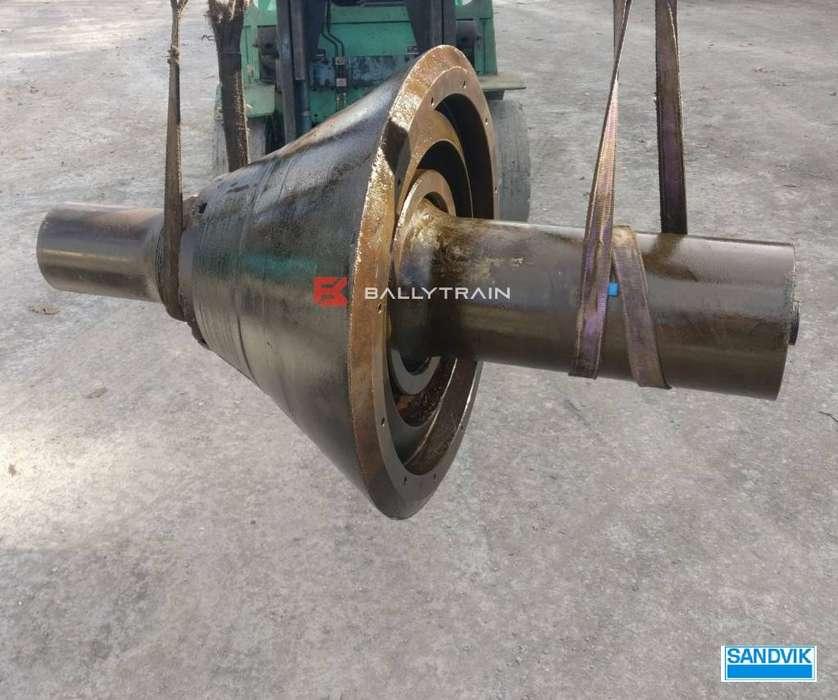 Sandvik H3000 Cone Crusher Main Shaft