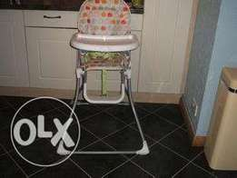 UK neatly used children high chair