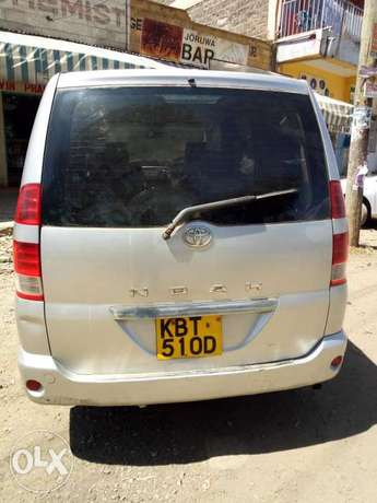 Toyota Noah, used but clean, 2000cc,yom 2005...clean lgbk 1st owner Section 58 - image 7