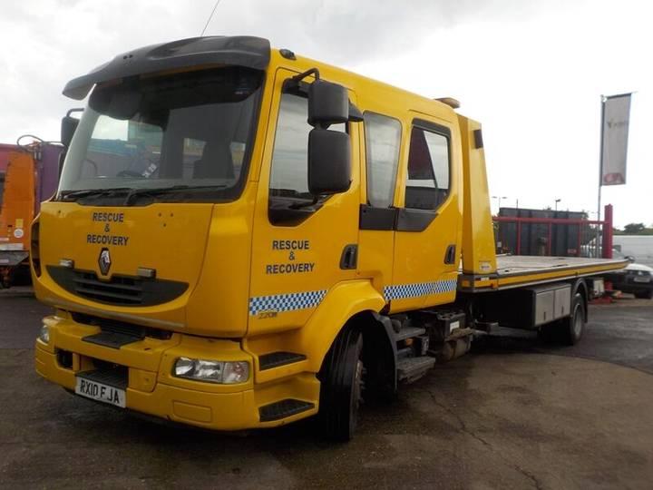 Renault MIDLUM 220DXI - 2019