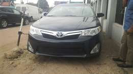 tokunbo 2012 toyota camry