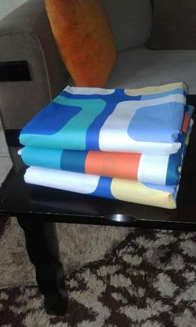 6*6 Cotton Bedsheets Now Available !! Nairobi CBD - image 8
